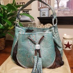 Raviani shoulder bag